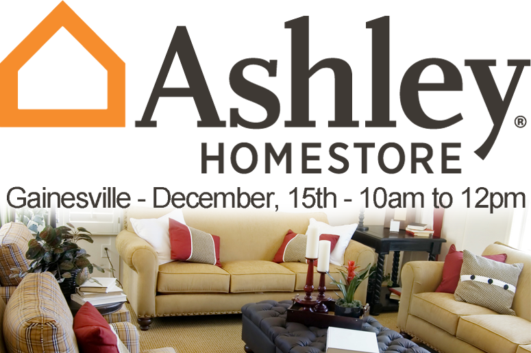 Ashley Home Store Gainesville 98 5 Ktk