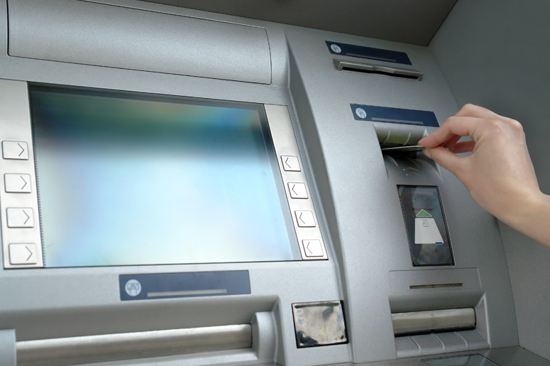 How To Use Your Smartphone To Detect Credit Card Skimmers
