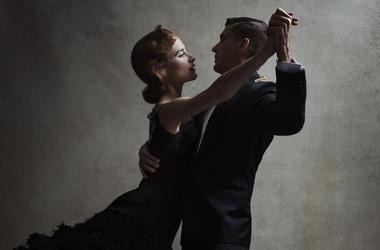 Astaire Dances