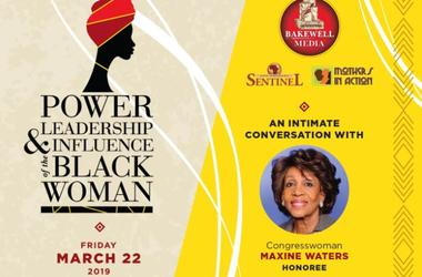 Power, Leadership, and Influence of the Black Woman