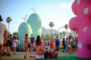 Coachella 2017