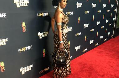 Pan African Film Festival 2019