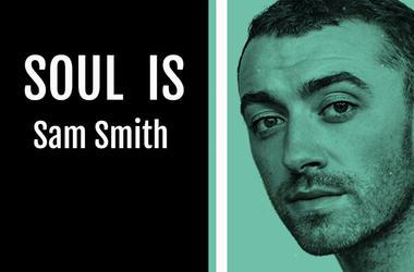 Sam Smith Soul Is Honesty