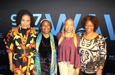 The Los Angeles Women's Theatre Festival