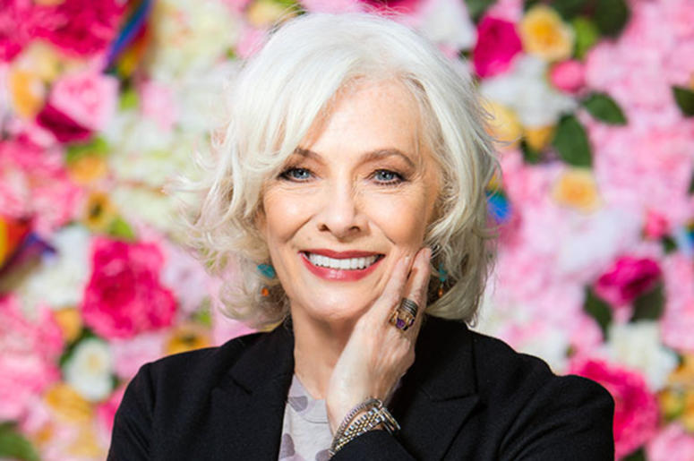 Betty Buckley At Segerstrom Center For The Arts 94 7 The Wave