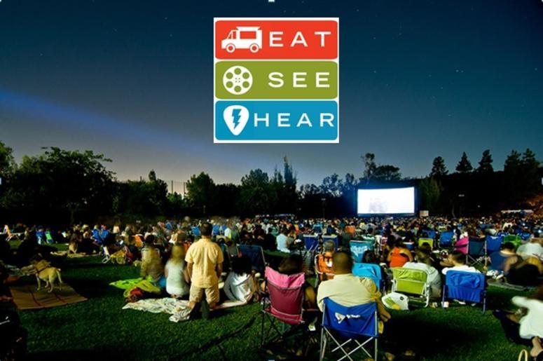 Eat See Hear