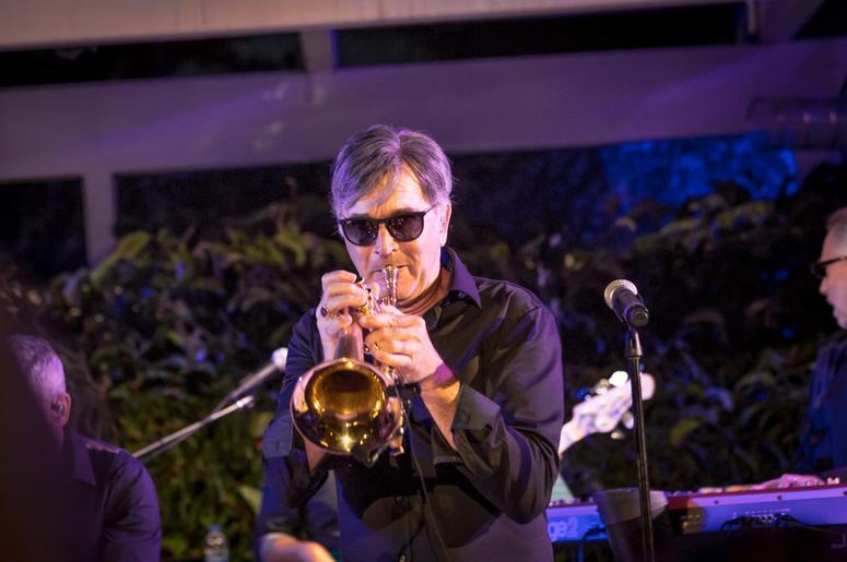 Dave Koz Summer Horns