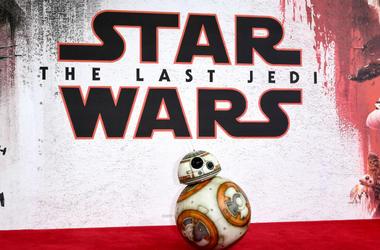 Star Wars,The Last Jedi,Rian Johnson,Fan Made,Remake,Donations,15 million,Social Media,Campaign,Disney,Fans,ALT 103.7