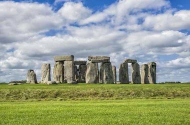 Stonehenge, United Kingdom