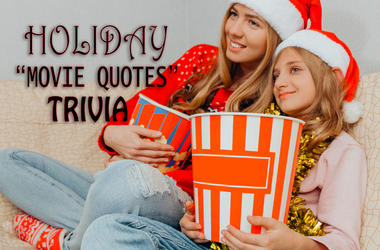 holiday movie quotes