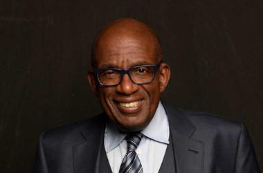 Al Roker, Suit, Smile, Portrait