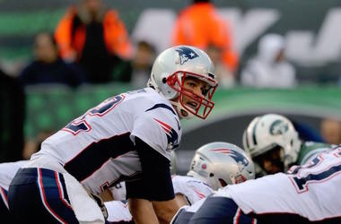 tom brady, new england, patriots, talking, line, football, nfl