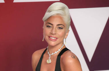 Lady Gaga, Red Carpet, Smiling, 91st Academy Awards, Award, 2019