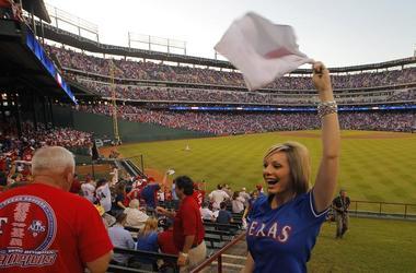 Texas Ballpark