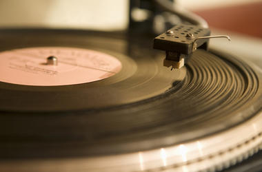 Music, Record Player, Vinyl, Records