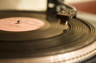 Music, Record Player, Vinyl, Records