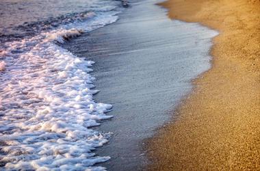 Beach, Summer, Water, Waves, Sand