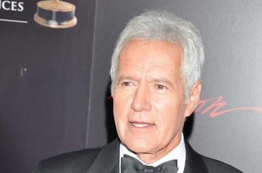 Alex Trebek, Red Carpet, 7th Annual Daytime Emmy Awards, 2010