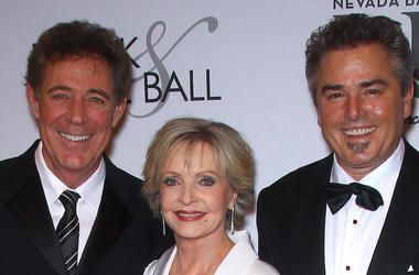 The Brady Bunch, Barry Williams, Florence Henderson, Christopher Knight
