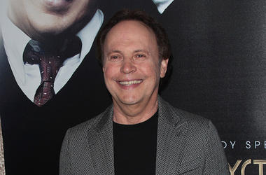 Billy Crystal, Suit, Smile, Red Carpet, Billy Crystal 700 Sundays, 2014