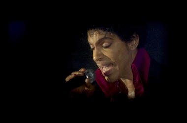 Prince, Performing, Singing, Concert, SXSW, Austin, 2013