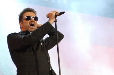 George Michael, Concert, Singing, Sunglasses, Live8 Concert, 2016