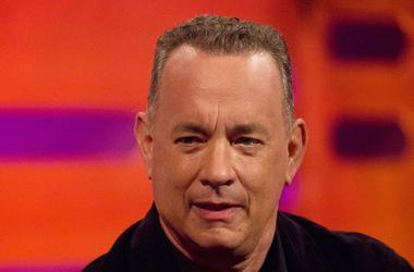Tom Hanks, Interview, Graham Norton, 2018