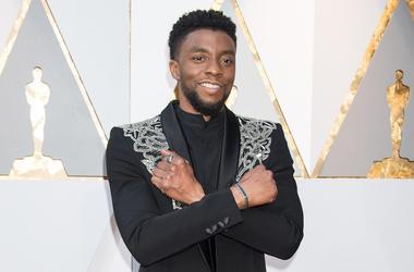 Chadwick Boseman, Black Panther, Wakanda Forever