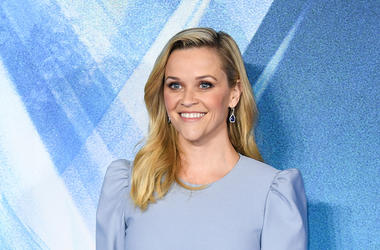 Reese Witherspoon, Smile