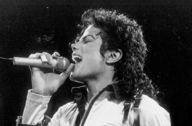 Michael Jackson, Concert, Singing, Auburn Hills, 1988