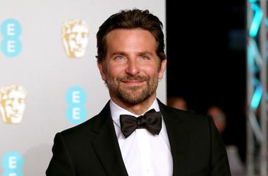Bradley Cooper, Tuxedo, Red Carpet, British Academy Film Awards, 2019
