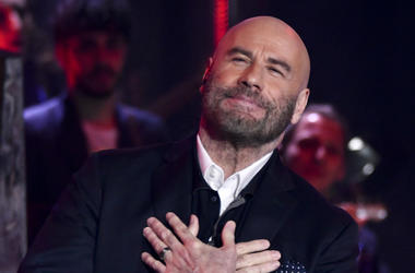 John Travolta, Smile, Hands Over Heart, Sanremo Young, 2019