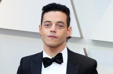 Rami Malek, Red Carpet, 91st Academy Awards, 2019