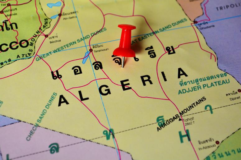 Algeria,Cheating,Exams,Studnets,Education,Internet,Blackout,Facebook,Block,June,2018,ALT 103.7