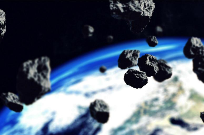 NASA,Asteroids,Near Earth,Collision,Potential,900,Lost,Astronomers,Earth,Orbit,100.3 Jack FM
