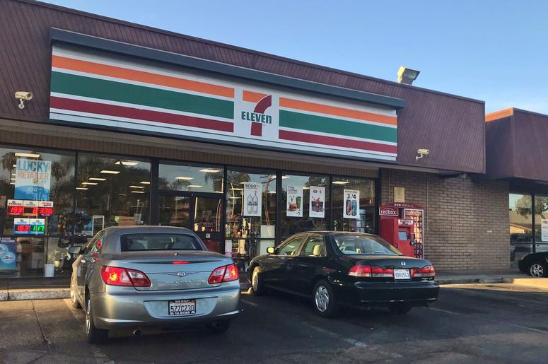 New 7 Eleven In Dallas Will Serve Beer On Tap And Food By