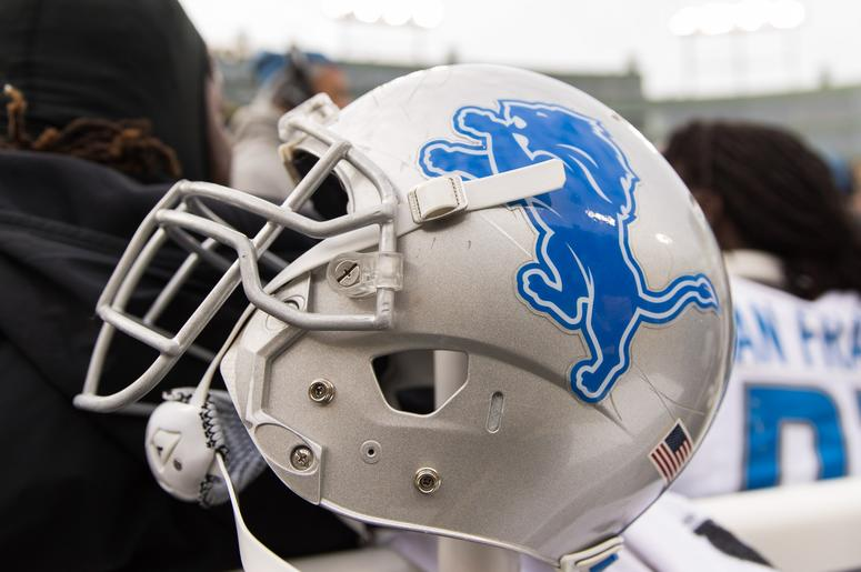 reputable site e433e f87bb Toto Unlikely To Play Detroit Lions Thanksgiving Halftime ...