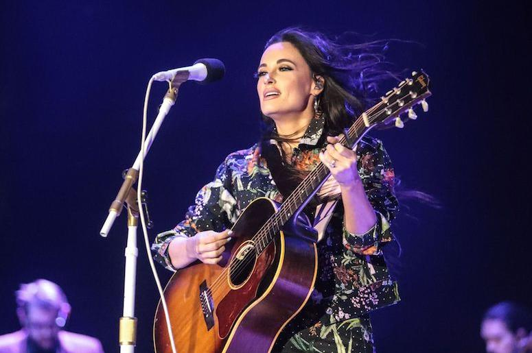 Kacey Musgraves Surprises Houston Rodeo With An Amazing