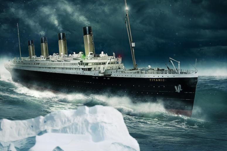 ff9d10a9 Titanic II Sets Sail In 2022 | ALT 103.7