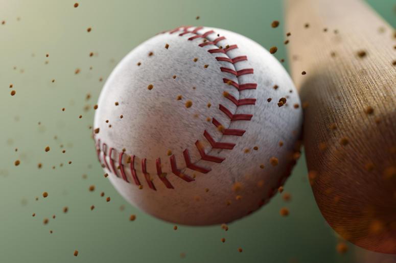Baseball, Bat