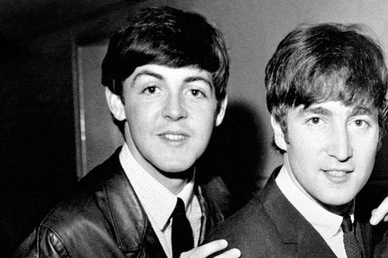 30564486ecd59 John Lennon Only Liked One Of Paul McCartney's Songs   ALT 103.7