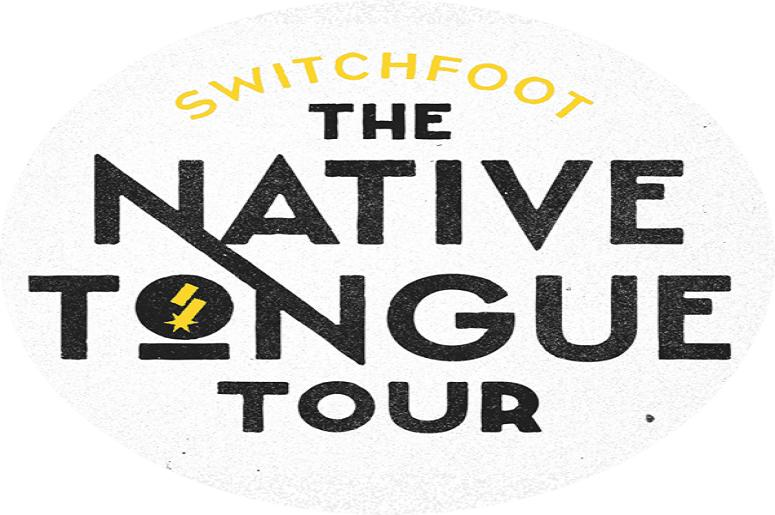 Switchfoot - The Native Tongue Tour | ALT 103 7