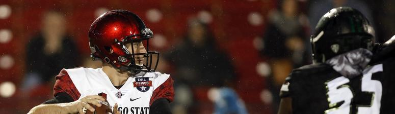Aztecs Shut Out By Ohio In Frisco Bowl