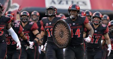 Are the Aztecs Built For a MWC Title? Time Will Tell