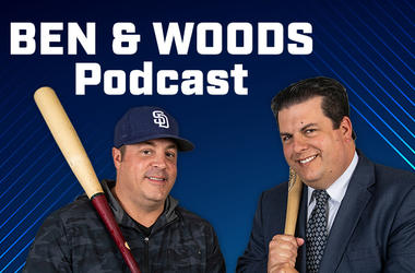 Ben & Woods Podcast
