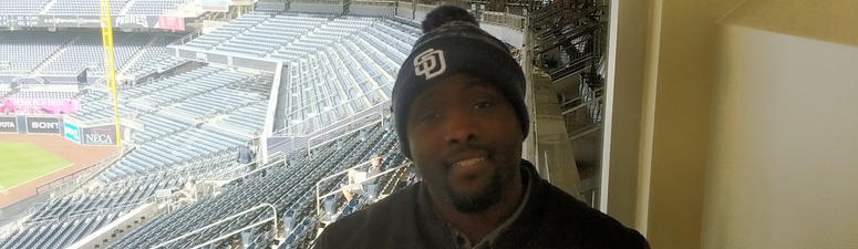 Tony's Vlog: Franmil Reyes Has the Chance to Be Something Special