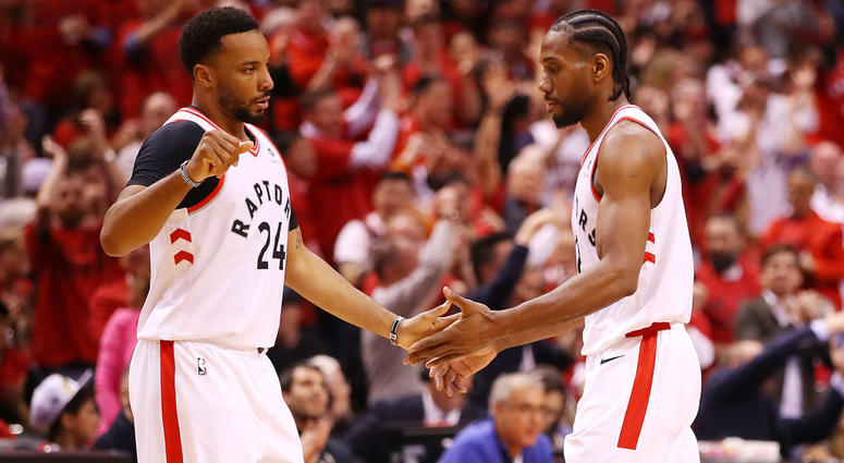 Raptors SG Norman Powell On Bringing A Title To Toronto, Kawhi's Free Agency, And More!