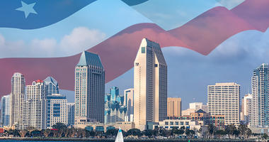 What's Happening: Memorial Day Weekend in San Diego