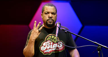 Ice Cube On The Big 3, San Diego Getting Their Teams Back, And Judging Ben Reads Raps
