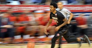 Aztecs Basketball Update With UT's Mark Zeigler
